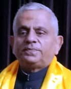 Prof. Ram Mohan Pathak